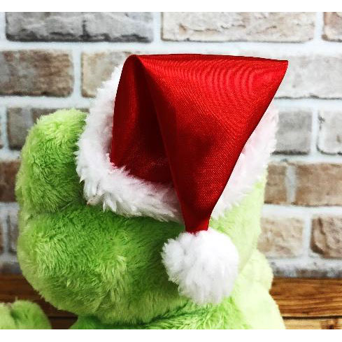2018 かえるのピクルス クリスマスキャンペーン
