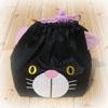 動物モチーフの雑貨屋さん 猫さんの雑貨コーナー