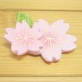 春のインテリアにピッタリなかわいいマスコット!集めて飾って楽しもう♪NAUGHTY(ノーティー) お花見ハッピーノーティ 桜の花たち