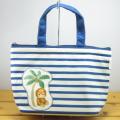 お弁当は専用のバッグで持ち運び♪Baby Coco&Natsu(ベイビーココ&ナツ) バッグシリーズ 保冷保温ランチトート ベイビーココ