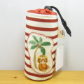 いつものペットボトルがオシャレに♪Baby Coco&Natsu(ベイビーココ&ナツ) バッグシリーズ ペットボトルカバー ベイビーナツ