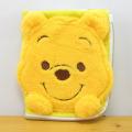 折りたためばスッキリコンパクト!ディズニー Winnie the Pooh くまのプーさん プーさん雑貨シリーズ プー 折りたたみポーチ