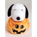 かわいいハロウィンアイテム!PEANUTS(ピーナッツ) SNOOPY Happy Halloween! ぽてぽてお手玉マスコット スヌーピー ハロウィン