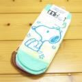PEANUTS(ピーナッツ) スヌーピー(SNOOPY) ソックス3Pセット(スヌーピーC)【靴下 レディース】