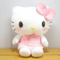 >サンリオキャラクターズ エンジェルシリーズ エンジェル ハローキティ(Hello Kitty) ぬいぐるみM