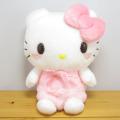 >サンリオキャラクターズ エンジェルシリーズ エンジェル ハローキティ(Hello Kitty) ぬいぐるみS