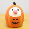 ハロウィン限定!ぜひこの機会に♪DECOLE(デコレ) concombre(コンコンブル) HALLOWEEN 黒猫カフェ ハロウィン文鳥・かぼちゃ