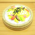 桜の季節にピッタリなマスコットです♪DECOLE(デコレ) concombre(コンコンブル) まったりマスコット お花見シリーズ 桜ちらし寿司