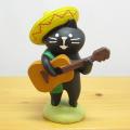 コンブルの仲間も夏はフェスで盛り上がります♪DECOLE(デコレ) concombre(コンコンブル) コンコンフェス2018 黒猫ラテンギター