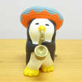 コンブルの仲間も夏はフェスで盛り上がります♪DECOLE(デコレ) concombre(コンコンブル) コンコンフェス2018 ペンギンサックス