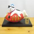 端午の節句も!コンブルのミニ飾り♪DECOLE(デコレ) concombre(コンコンブル) 2020五月飾り 素焼き陶器の節句飾り 鯉のぼり猫